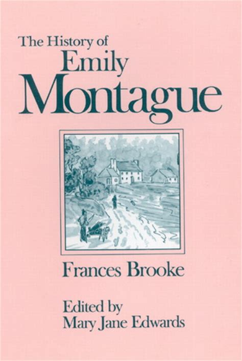 history and genealogy of the montague family of america descended from richard montague of hadley mass and montague of lancaster co va by name of montague classic reprint books history of emily montague the mcgill queen s