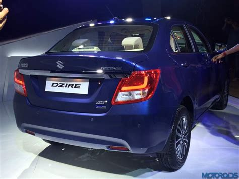 Maruti Suzuki Dzire New Model New Maruti Suzuki Dzire Revealed Launch In May 2017
