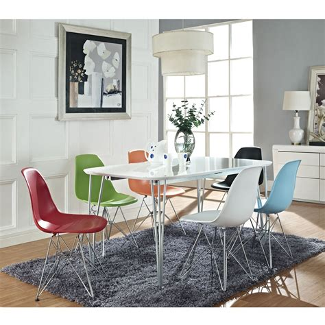 Dining Chairs Mid Century Modern Mid Century Modern Dining Chairs Our Top 5 Emfurn