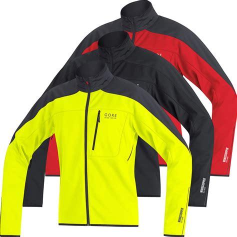softshell bike jacket wiggle gore bike wear tool windstopper softshell jacket