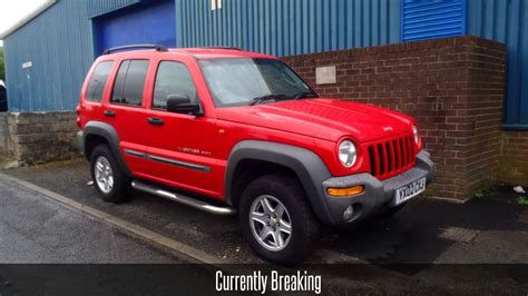 jeep sport 2002 2002 jeep sport 2 5crd manual breaking for