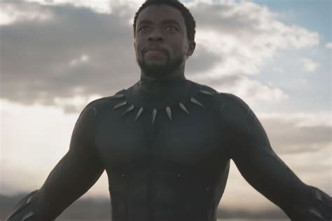 and the panther trailer a ralphecoyote marvel s black panther the trailer time