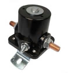 starter solenoid for ford 9n 2n 8n tractors 8n11450 ebay