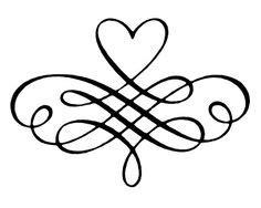 1000  images about Vine tattoo,Flourish,Scrolls,Swirl on Pinterest   Vine tattoos, Scroll design