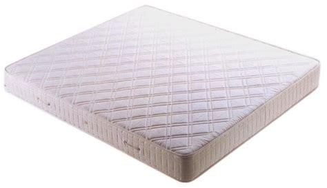 materasso due piazze materasso comfort ortopedico 2 piazze materassi