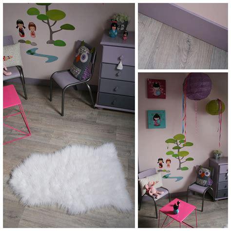 d馗o chambre fille et gar輟n chambre fille et violet vintage n 176 17 l atelier