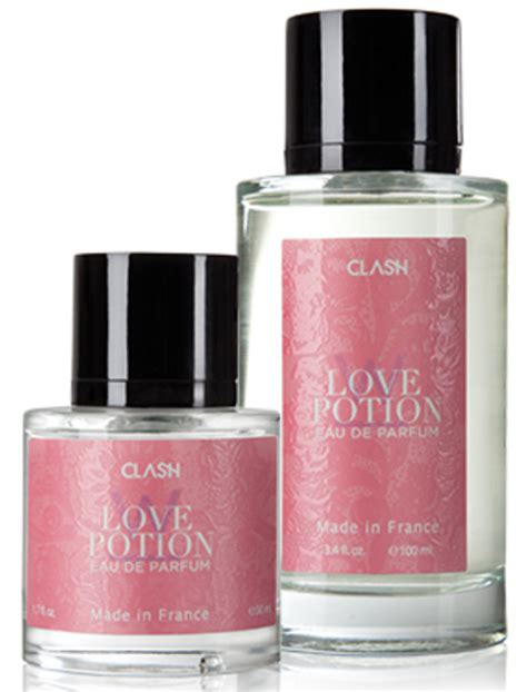 Potion Parfume potion clash perfume a new fragrance for 2015