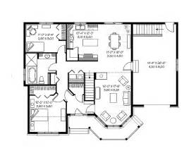 Country Style Home Floor Plans small home big country style