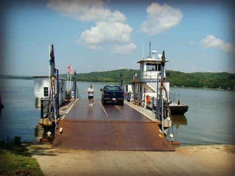 ferry boat rides in kentucky things to do in augusta kentucky the little things journal