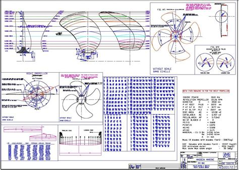 how to draw a boat propeller in solidworks boat propeller drawing at getdrawings free for