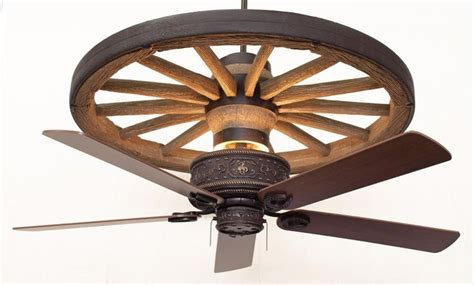 Diy Western Decor Western Decor Ceiling Fan Hadnt Western Ceiling Fans