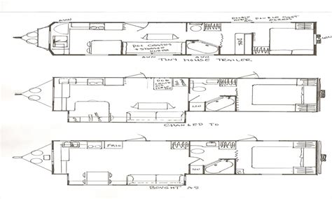 tiny house trailer floor plans tiny houses pictures inside and out tiny house floor plans