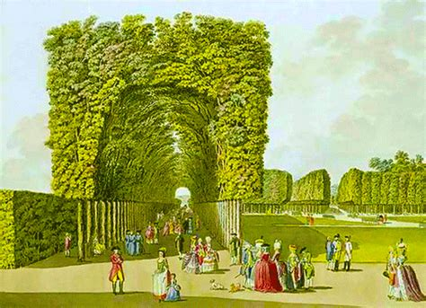 Pleasure Garden by History Of Pleasure Gardens
