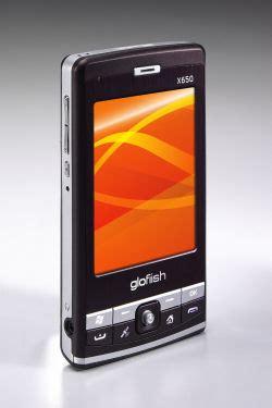 E Tens Glofiish X500 The Worlds Thinnest Pocket Pc by Taiwanese Company Tries For Cheaper Vga Smartphone