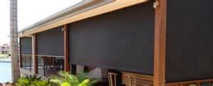 Awnings Blinds by Clarks Blinds And Screens Echuca Outdoor Blinds Canvas