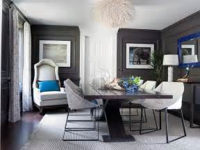 25 elegant and exquisite gray dining room ideas dining table centrepieces archives dining room decor