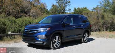 2016 Honda Pilots 2016 Honda Pilot Interior 025 The About Cars