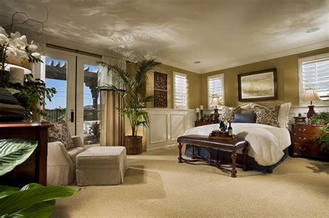 Homes With Two Master Bedrooms | dual master bedroom suites ideal for multi generational or
