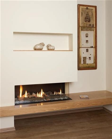 Modern Living Room Ls ortal clear 110 rs ls fireplace modern living room