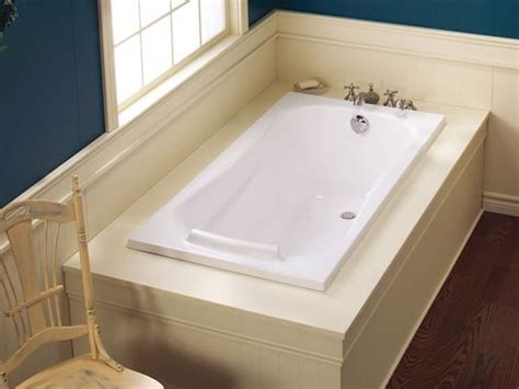 Drop In Tub With Shower Bathtub Pictures Image Photos Gallery
