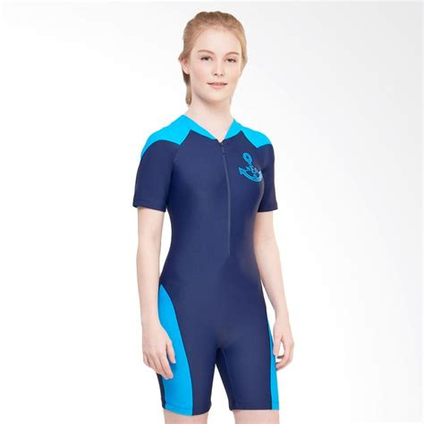 Baju Renang Vierra Jual Vierra Neo Anchor Swimsuit Baju Renang Anak