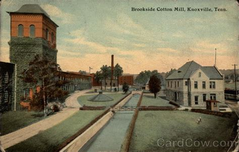 Purchasing Search Knoxville Tn Brookside Cotton Mill Knoxville Tn