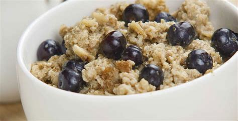 carbohydrates oatmeal smart carbs the best carbohydrates for optimal performance