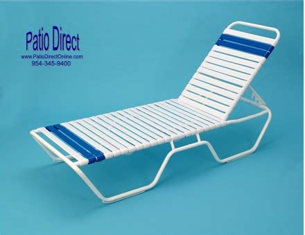commercial chaise lounge pool woodard patio furniture vinyl straps modern patio outdoor