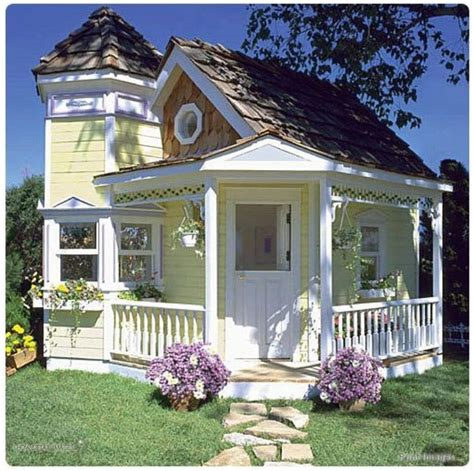 Yellow Cottage by Yellow Cottage Tiny House Small Homes