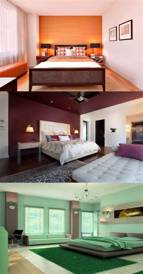 color moods for bedrooms bedroom colors and moods color interior design