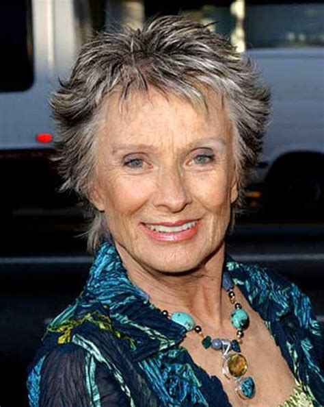 short hairstyles for women over 60 not celebrity 20 best collection of pixie haircuts for women over 60