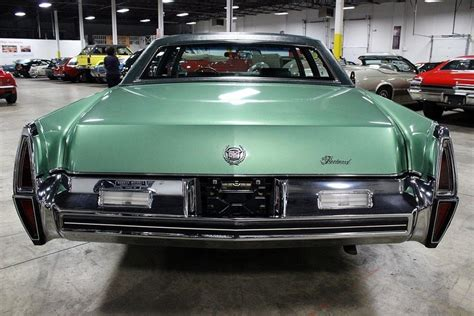 1973 Cadillac Fleetwood by 1973 Cadillac Fleetwood Brougham Gr Auto Gallery