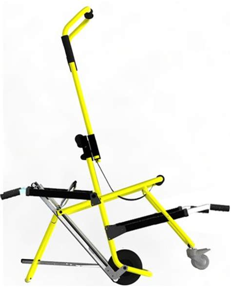 spencer pro skid evacuation chair total mobility