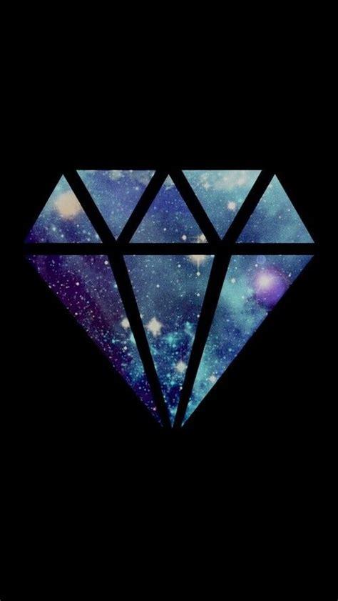 wallpaper galaxy diamond mais de 1000 ideias sobre diamond wallpaper no pinterest