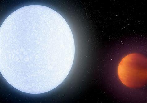 Planet Neraka by Ilmuwan Temukan Planet Neraka Planet Terpanas Di Alam