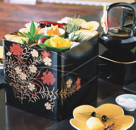 osechi traditional japanese new year meal japancentre blog