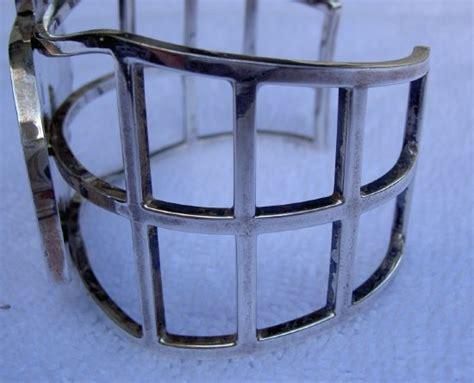 Doe & Fawn Cuff Bracelet by  & Flora Milliron AZ For Sale   Antiques.com   Classifieds