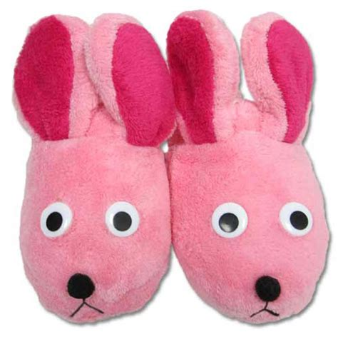 story bunny slippers a story deluxe bunny slippers from clara
