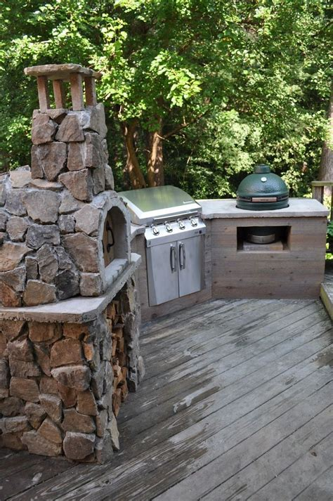 outdoor cooking spaces best 25 pizza oven outside ideas on pinterest