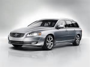 What Is A Volvo Volvo V70 2014 Car Picture 01 Of 14 Diesel Station