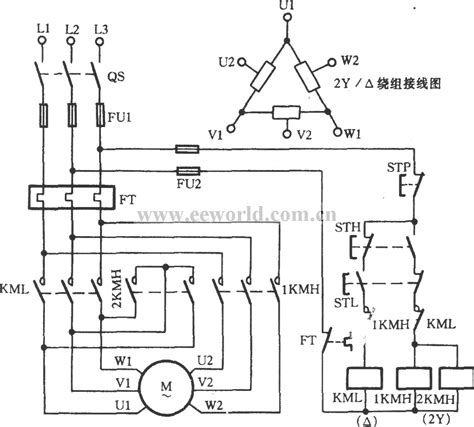 380v 3 phase wiring diagram wiring diagram with description