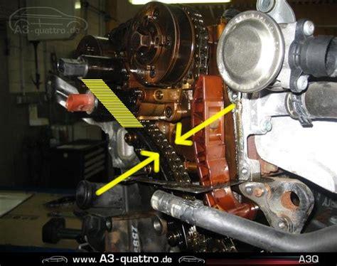 Audi A6 3 0 Tdi Zahnriemen Oder Kette by Analyse Der Ger 228 Usche Defekten Steuerketten Rund Um