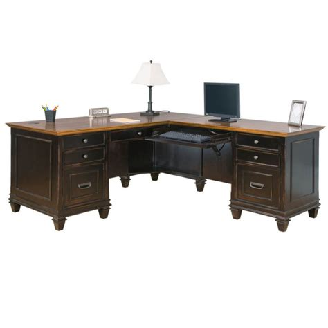 l shaped desk with left hartford right l shaped desk mcaleer s office furniture