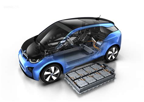 Bmw I3 Battery by The Electric Bmw I3 Here S Why An I3 Battery Upgrade