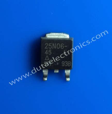 Komponen Led Smd jual transistor smd 25n06 45l grosir dan eceran sparepart komponen electronics