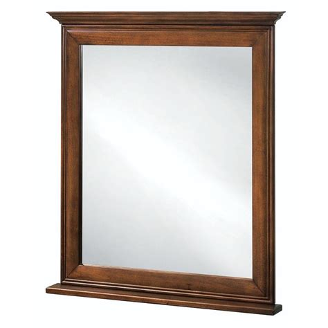 bathroom mirrors at home depot croydex 20 in x 30 in coniston beveled edge oval wall
