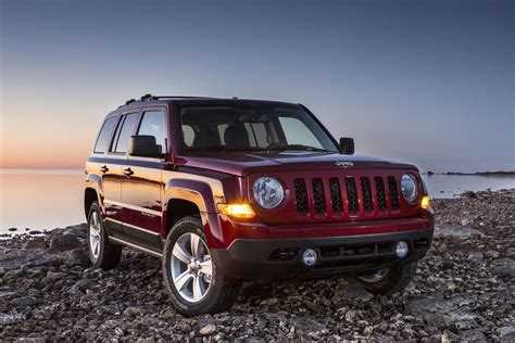 Jeep Patriot And Compass Naias 2013 2014 Jeep Compass And Patriot Update