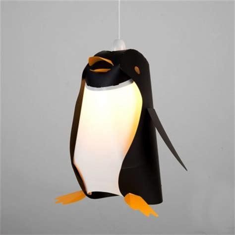 Penguin Pendant Lshade Penguin Lights