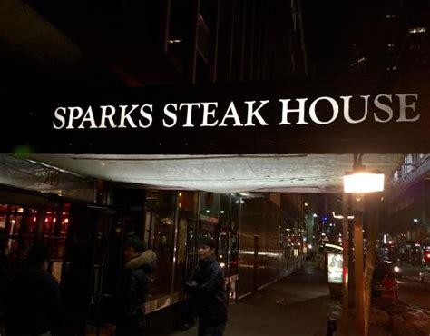 sparks steak house new york ny sparks steak house new york ny house plan 2017