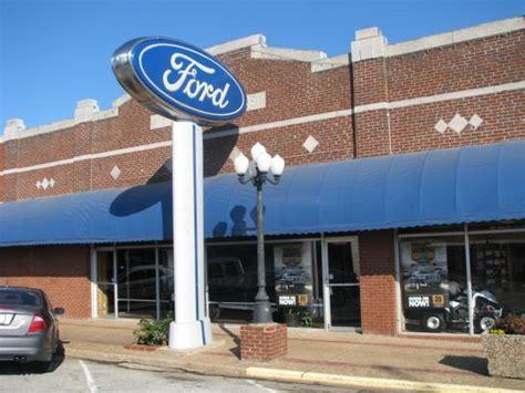 ed wallace ford car dealership in hugo ok 74743 kelley